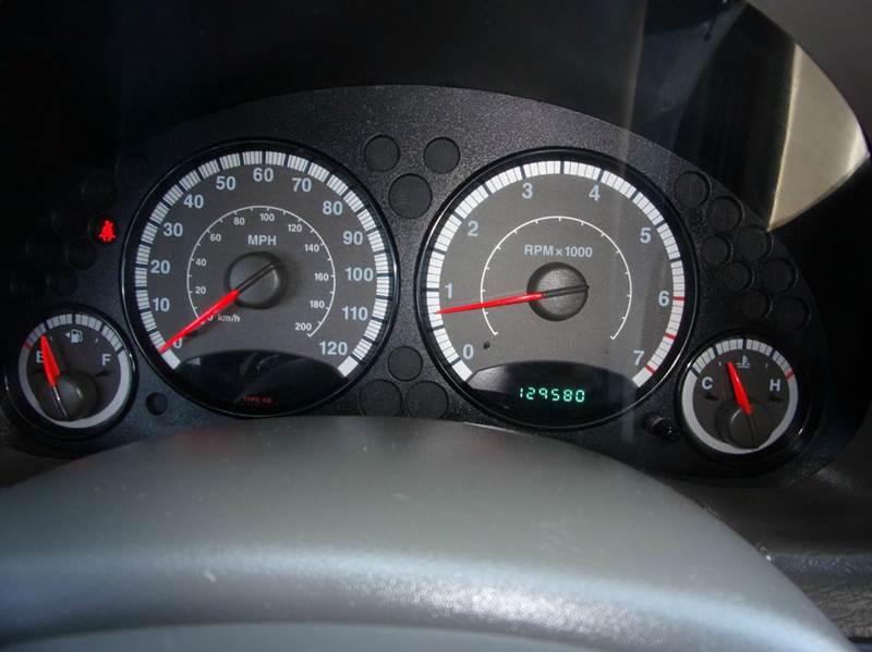 2005 Jeep Liberty Renegade 4WD 4dr SUV - Toms River NJ