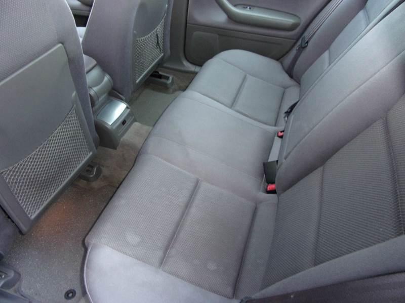 2002 Audi A4 1.8T quattro AWD 4dr Sedan - Toms River NJ