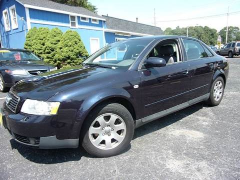 2002 Audi A4 for sale in Toms River, NJ