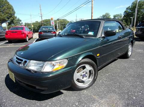 1999 Saab 9-3 for sale in Toms River, NJ