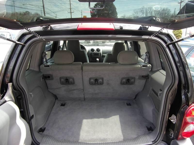 2005 Jeep Liberty Sport 4WD 4dr SUV - Toms River NJ