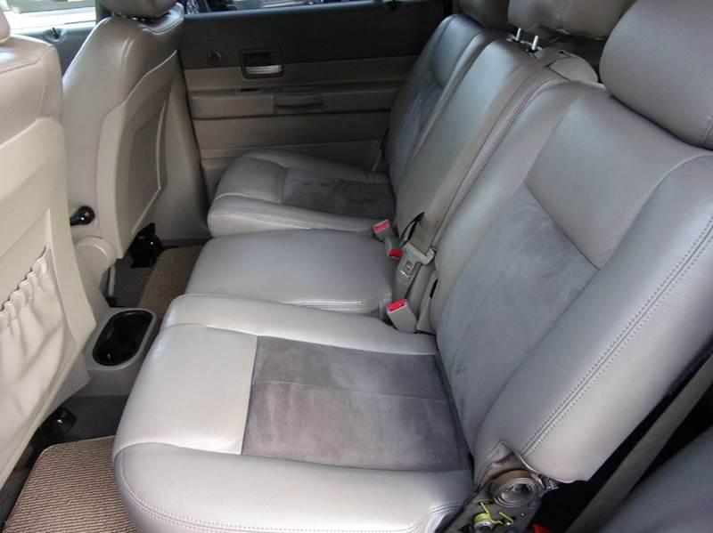 2007 Dodge Durango Limited 4dr SUV 4WD - Toms River NJ
