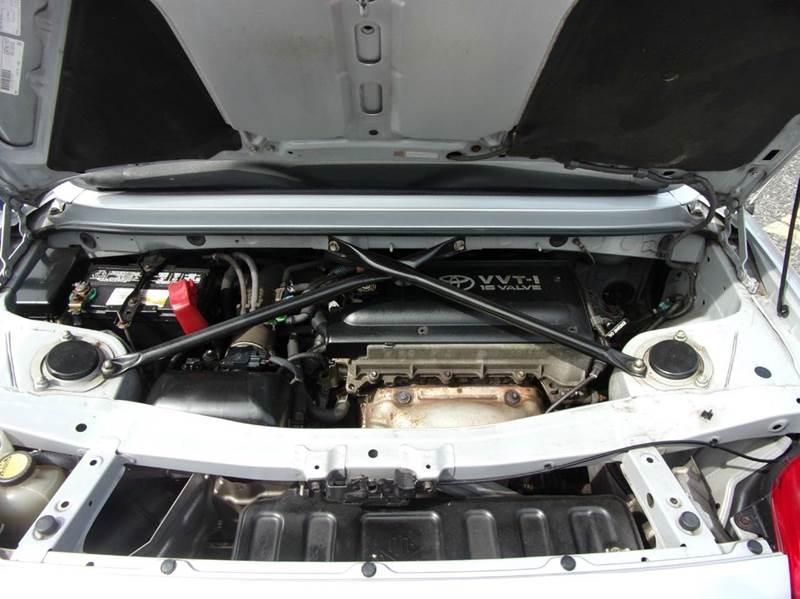 2001 Toyota MR2 Spyder Base 2dr Convertible - Toms River NJ