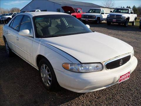 2005 buick century for sale in wisconsin. Black Bedroom Furniture Sets. Home Design Ideas