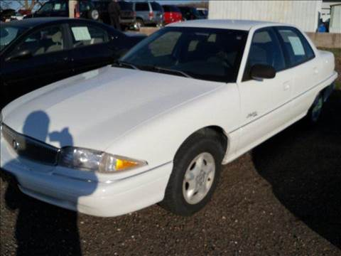 1998 Buick Skylark for sale at Riverside Auto Sales in Saint Croix Falls WI