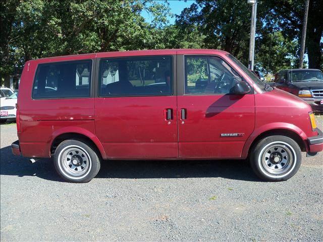1994 GMC Safari for sale at Riverside Auto Sales in Saint Croix Falls WI