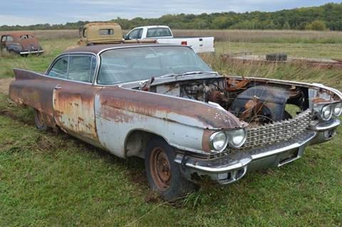 1960 Cadillac DeVille For Sale - Carsforsale.com®