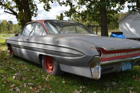 1961 Oldsmobile Eighty-Eight for sale in Saint Croix Falls, WI