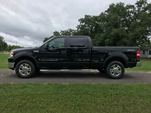 2008 Ford F-150 for sale in Saint Croix Falls, WI