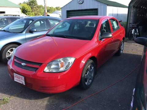 2008 Chevrolet Cobalt for sale in Saint Croix Falls, WI