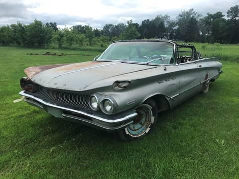 1960 Buick Invicta for sale in Saint Croix Falls, WI