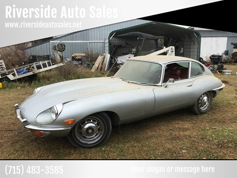 Riverside Auto Sales >> Riverside Auto Sales Saint Croix Falls Wi Inventory Listings