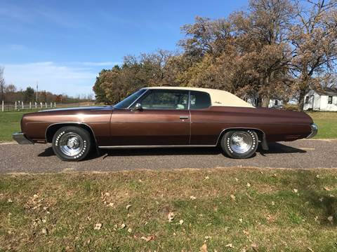 1973 Chevrolet Impala for sale in Saint Croix Falls, WI