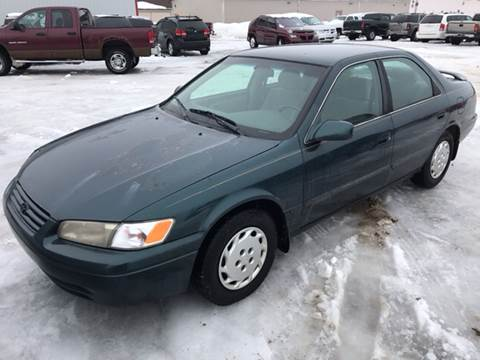 1997 Toyota Camry for sale in Gaylord, MI