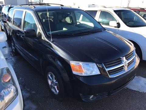 2008 Dodge Grand Caravan for sale in Gaylord, MI