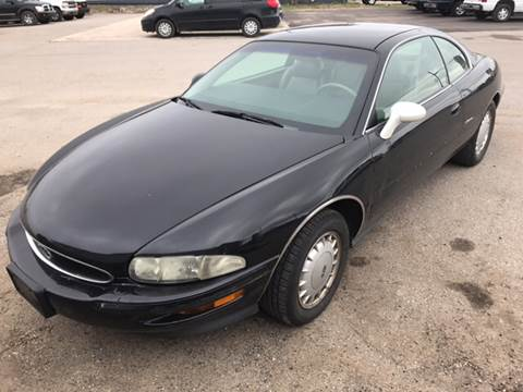 1995 Buick Riviera for sale in Gaylord, MI