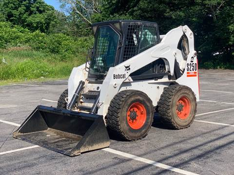 2005 Bobcat S250 for sale in Derry, NH