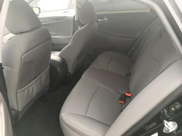 2011 Hyundai Sonata for sale at Paramount Motors in Taylor MI