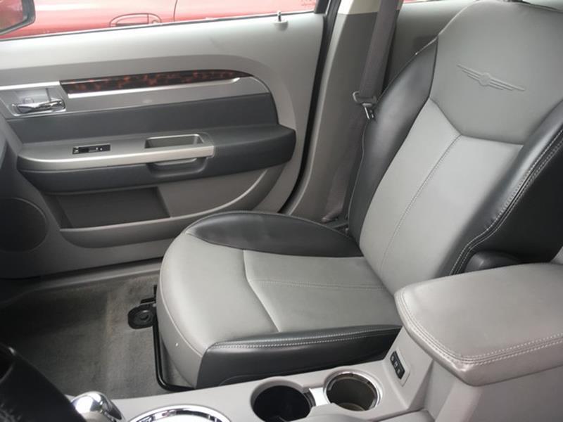 2007 Chrysler Sebring for sale at Paramount Motors in Taylor MI