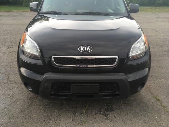 2010 Kia Soul for sale at Paramount Motors in Taylor MI