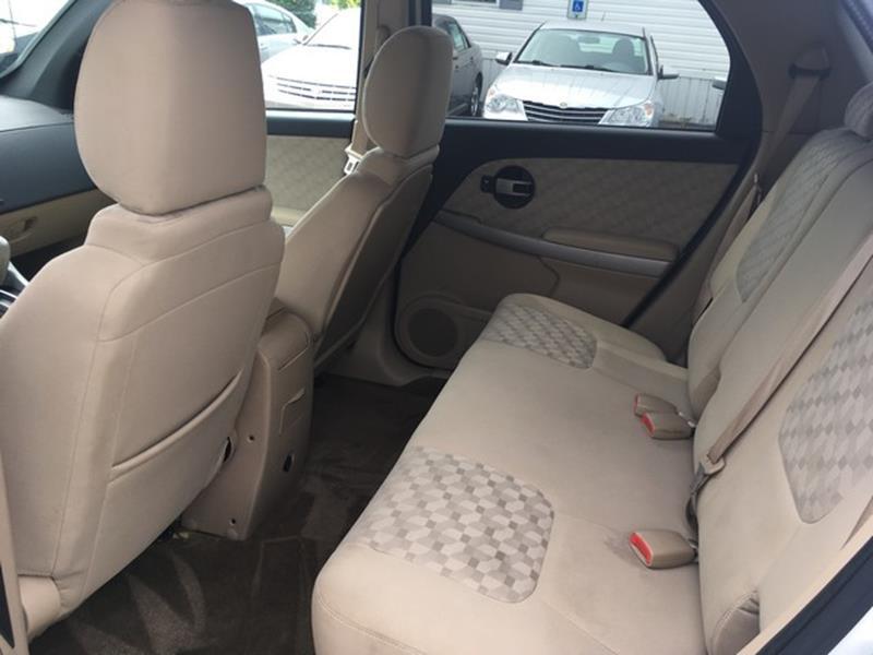 2006 Chevrolet Equinox for sale at Paramount Motors in Taylor MI