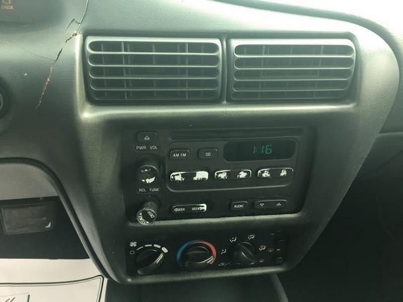 2005 Chevrolet Cavalier Detroit Used Car for Sale