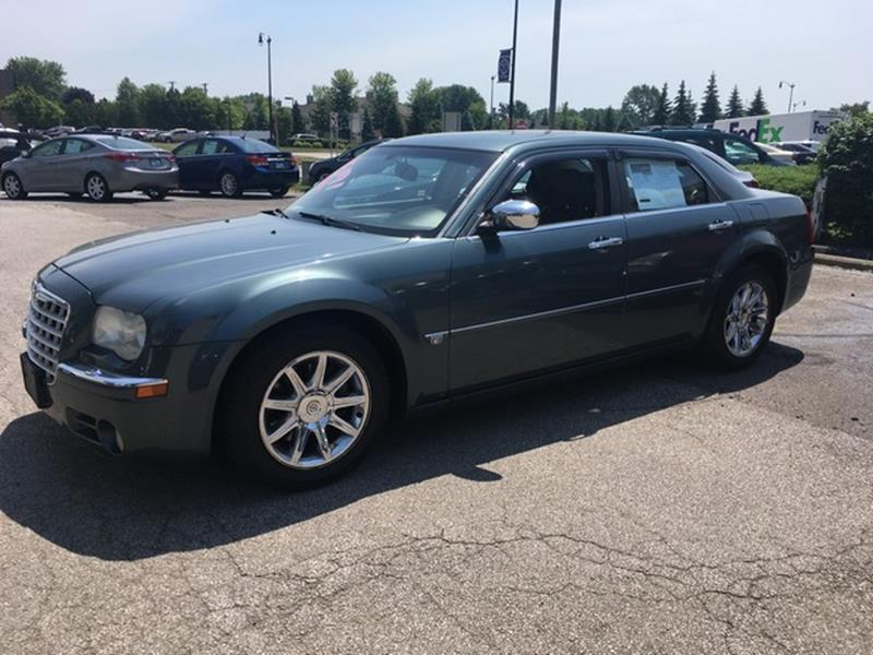 2005 Chrysler 300 car for sale in Detroit
