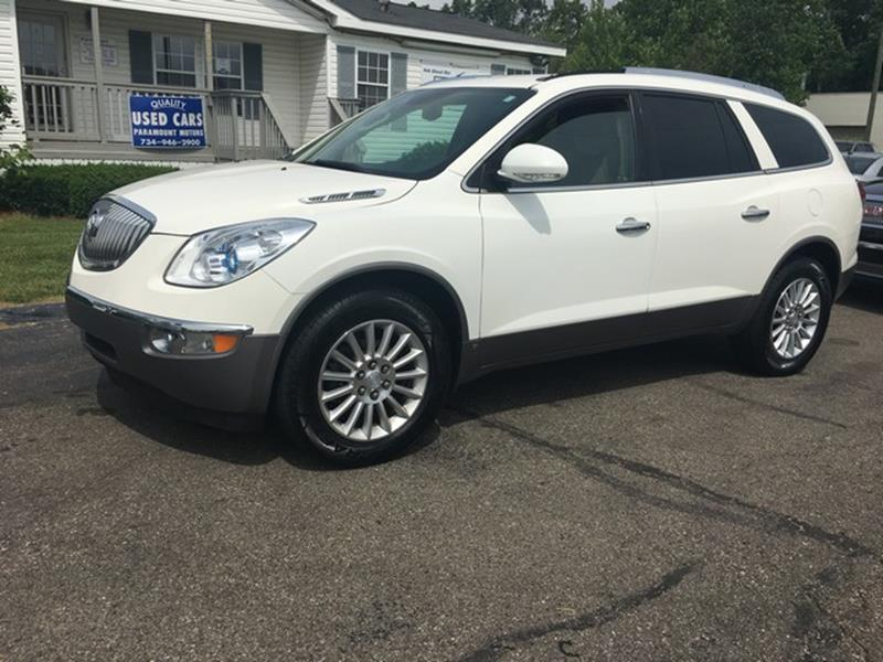 buick at in enclave plainwell cxl credit for details inventory autos sale mi coach