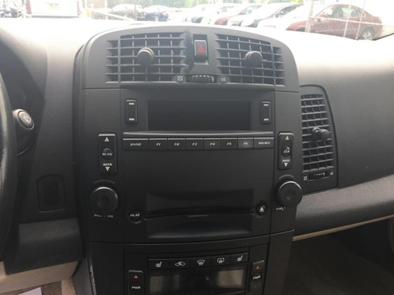 2004 Cadillac Cts Detroit Used Car for Sale