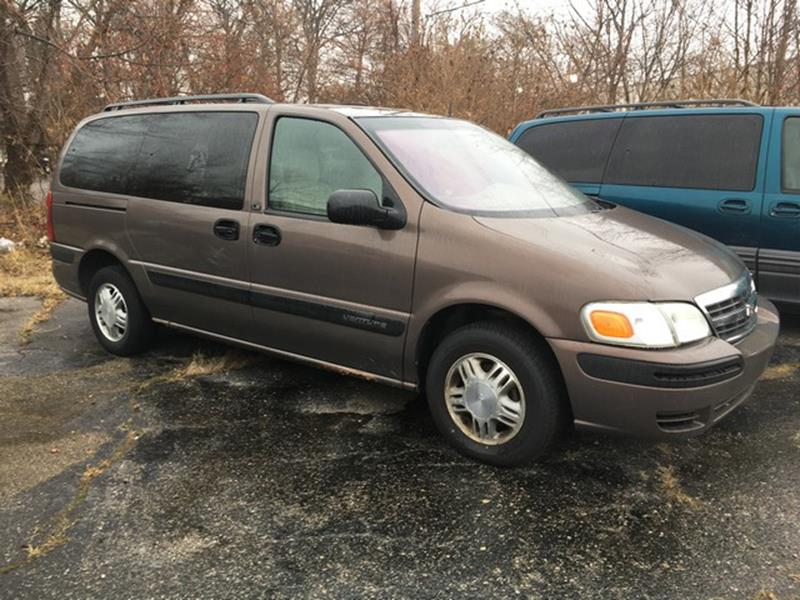 2001 Chevrolet Venture car for sale in Detroit