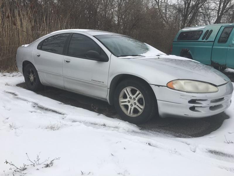 2001 Dodge Intrepid car for sale in Detroit