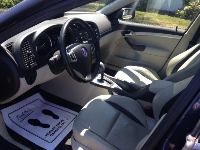 2005 Saab 9-3 for sale at Paramount Motors in Taylor MI
