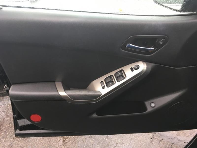 2008 Pontiac G6 for sale at Paramount Motors in Taylor MI