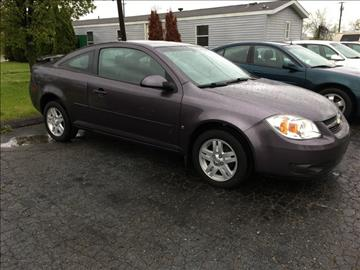 2006 Chevrolet Cobalt for sale at Paramount Motors in Taylor MI