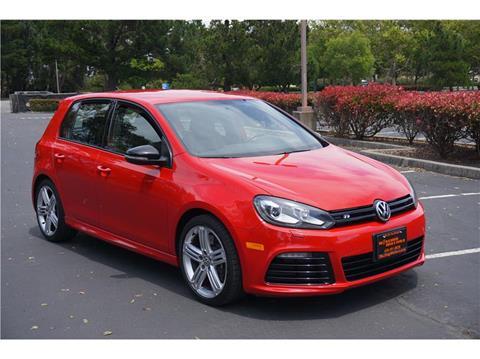 2013 Volkswagen Golf R for sale in San Bruno, CA