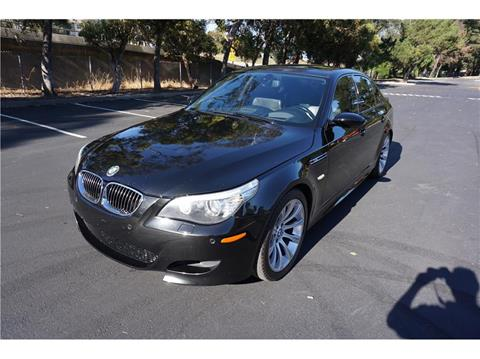 2008 BMW M5 for sale in San Bruno, CA
