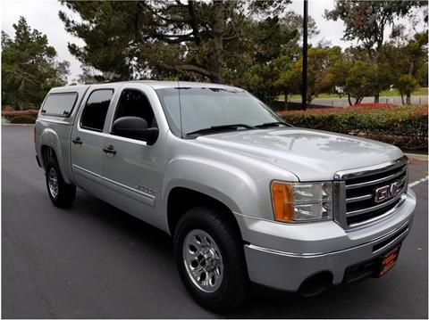 Gmc for sale in san bruno ca for Rolling motors san bruno ca