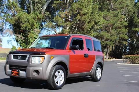 2003 Honda Element for sale in San Bruno, CA
