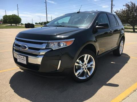 2013 Ford Edge for sale in Le Mars, IA