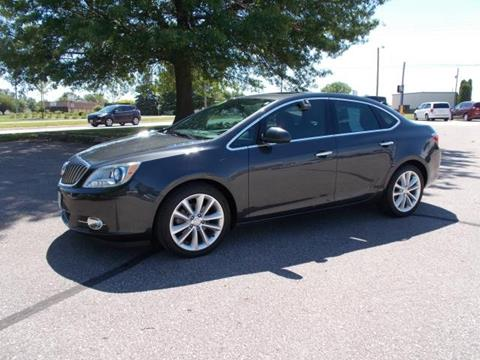 2014 Buick Verano for sale in Knoxville, IA