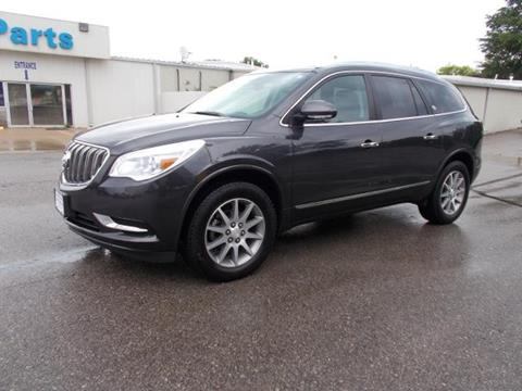 2014 Buick Enclave for sale in Knoxville, IA