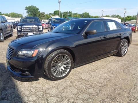 2013 Chrysler 300 for sale in Algona, IA