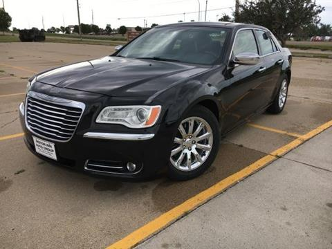 2013 Chrysler 300 for sale in Le Mars, IA