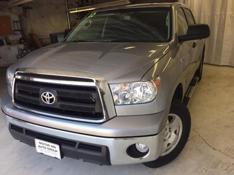 2012 Toyota Tundra for sale in Estherville, IA
