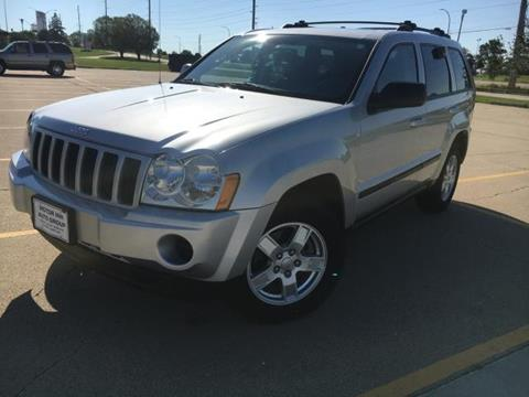 2007 Jeep Grand Cherokee for sale in Le Mars, IA