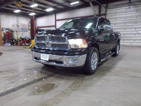 2009 Dodge Ram Pickup 1500 for sale in Spirit Lake, IA