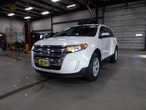 2014 Ford Edge for sale in Spirit Lake, IA