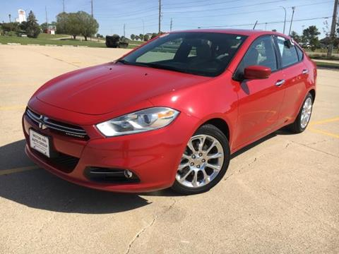 2013 Dodge Dart for sale in Le Mars, IA
