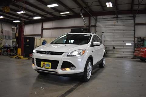2015 Ford Escape for sale in Spirit Lake, IA