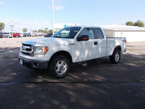 2014 Ford F-150 for sale in Knoxville, IA